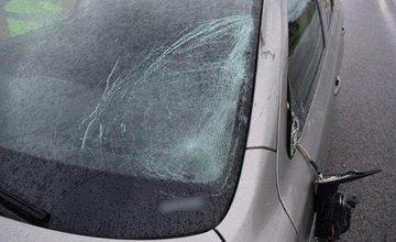 Dopravná nehoda pri ktorej vyhasol život 43-ročného chodca