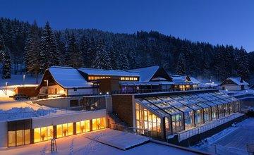 Venujte na Vianoce zážitky - Valachy Resort Veľké Karlovice
