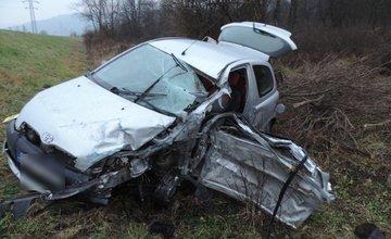 Tragická nehoda na Kysusiach 26.11.2016
