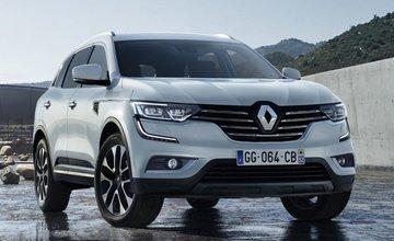 Modelová ofenzíva Renault 2017