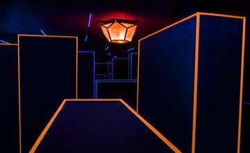 Grid Laser Aréna Žilina