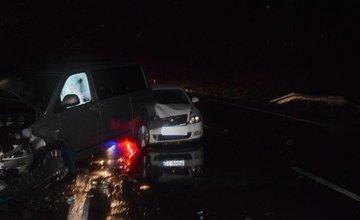 Tragická nehoda v okrese Ružomberok - 11.12.2016