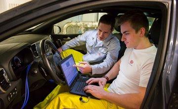 Kia Motors Slovakia - Sportage láme rekordy