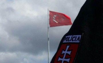 Policajtka zo Žiliny je na misii v Srbsku