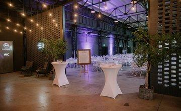 Swing Ples v Event House Žilina