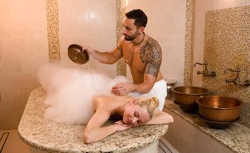 Resort Valachy Veľké Karlovice - nočný pretek na bežkách a relaxácia