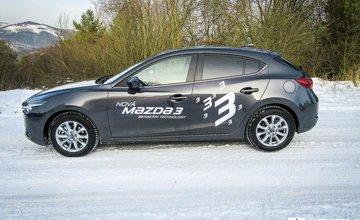 Mazda 3 2,0 Skyactiv G-165 Revolution