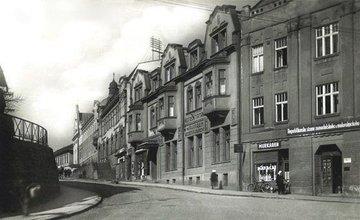 Historické fotografie mesta - 3.časť