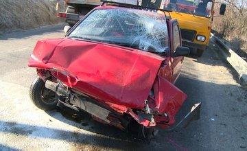 Tragická dopravná nehoda Zbyňov 27.2.2017