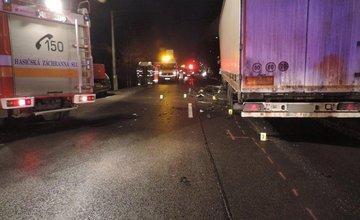 Vážna dopravná nehoda Svrčinovec - 7.3.2017