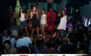 LATINO PARTY v *enjoyclub-e Žilina