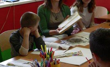 Na pediatrickom oddelení FNsP Žilina pribudli nové knihy