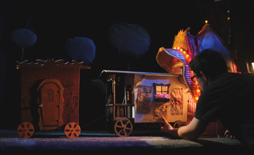 Úspech animovaného filmu Rosso Papavero