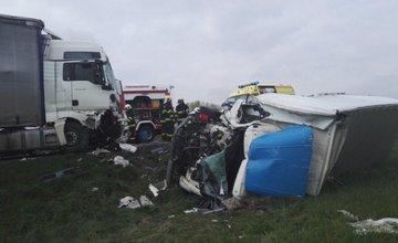 Nehoda Ležiachov - Turčiansky Ďur 2.5.2017