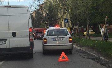 Dopravné nehody v okrese Žilina - 4.5.2017