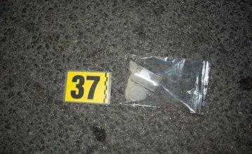 Policajti zadržali drogového dílera zo Žiliny - 12. máj 2017