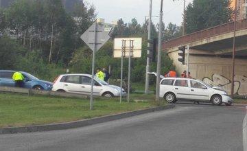 Dopravná situácia v Žiline - 23.5.2017