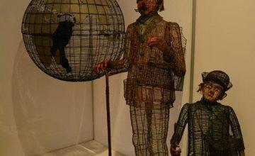 Výstava Nomádi Európy v Budatínskom Hrade