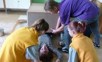 Stredná zdravotnícka škola Žilina opäť vyhrala súťaž v poskytovaní prvej pomoci