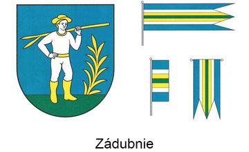 Nové symboly - erb, vlajka a zástava pre mestské časti Žiliny