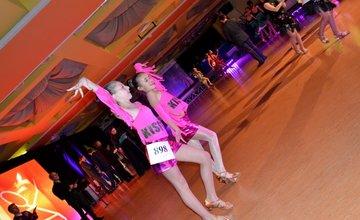 Tanečná škola Peter Cieker - bilancovanie sezóny