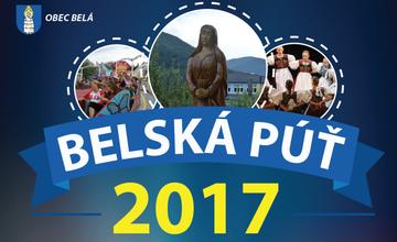 Belská púť 2017 - program a pozvánka