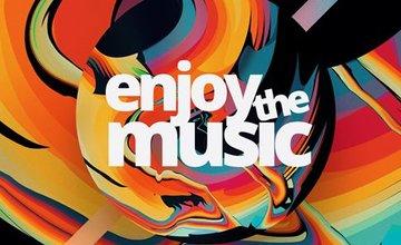 Pozvánka na ENJOY THE MUSIC 2017