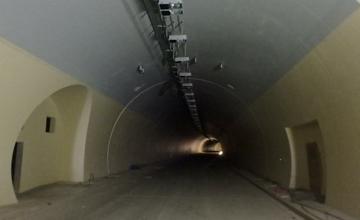 NDS zverejnila aktuálne fotky zo stavby diaľnice D3 v Žiline, práce postupne finišujú