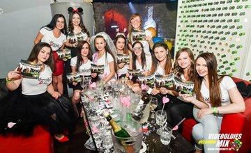 Pozvánka na Videooldies party v enjoyclub-e
