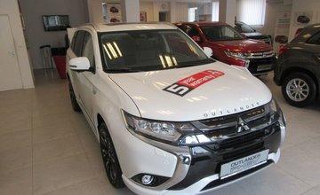 Predajňa Mitsubishi - Alteria Motor Žilina