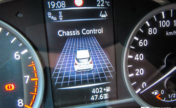 Redakčný test: Nissan Micra