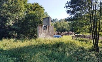 Dobrovoľníci sa už 3 roky starajú o pamätník SNP pri Dubnej skale