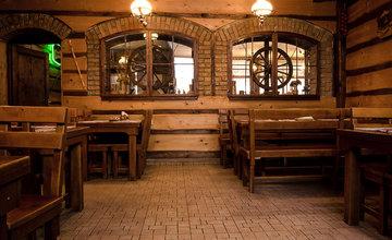 Piváreň THE LUX Žilina a reštaurácia Smreková Koliba