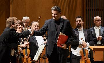 ŠKO Žilina Hommage á Mozart