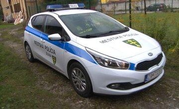 Mestská polícia objavila výrobňu drog