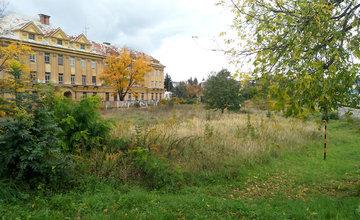 Pozemky oproti Kasárňam v Žiline - návrh na odkúpenie