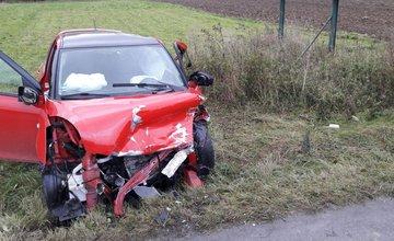 Tragická dopravná nehoda na Orave 11.10.2017