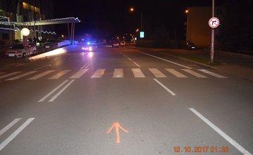 Dve vážne dopravné nehody v Liptovskom Mikuláši - 12.10.2017