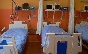 Nová prebúdzacia miestnosť na úrazovej chirurgii FNsP Žilina