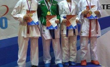 MSR v Karate 2017 v Trnave