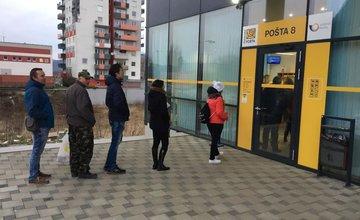 Problémy spojené s novým klientskym centrom v Žiline