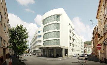 Projekt prestavba elektrárne Žilina