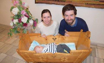 Uvítanie do života malých Žilinčanov a Žilinčanky na radnici
