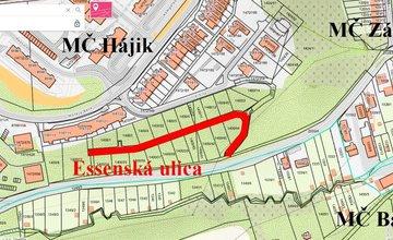 Nové názvy ulíc v šiestich mestských častiach mesta Žilina