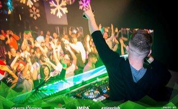 Prvé tohtoročné latino v žilinskom *enjoyclub-e