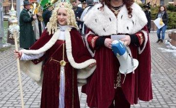 Žilinský Carneval 2018
