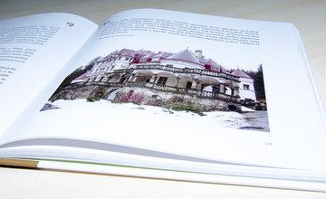 Kniha História Paľovej búdy 1925 - 2018
