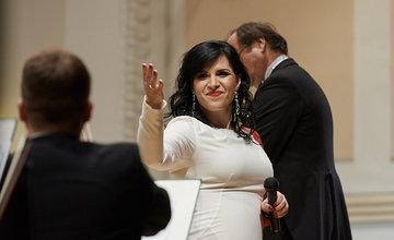 Leoš Svárovský a Andrea Kalivodová sa predstavili v Dome umenia Fatra v Žiline