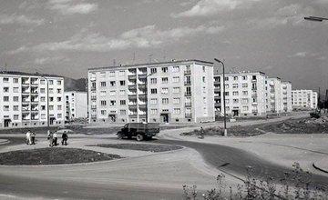 Historické fotografie mesta - 40.časť