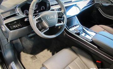 Premiéra novej vlajkovej lode Audi v Žiline